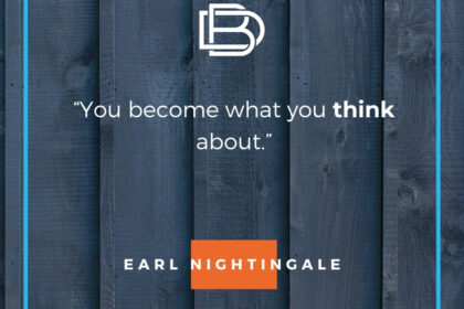 quote van de dag - earl nightingale