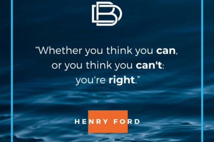 quote van de dag - henry ford